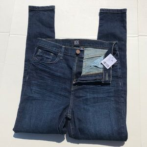 NWT BDG Twig High Rise Skinny Ankle Jeans Size 27